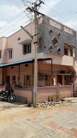Villas for sale in Dindigul - Residential Individual Houses