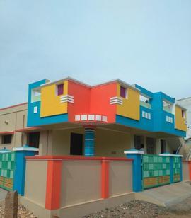 15 BHK Residential Property in Thanjavur | 15 BHK Residential