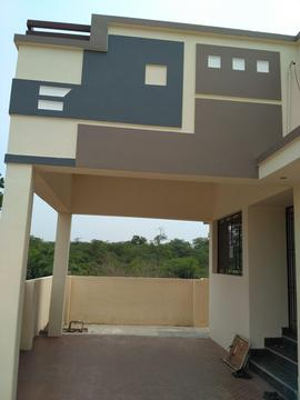 15 BHK Residential Property in Thanjavur | 15 BHK Residential
