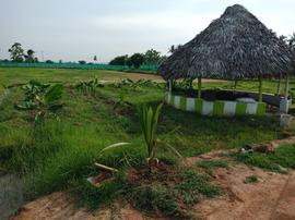 Less than 10 lakhs Agricultural Land in Chennai | Less than