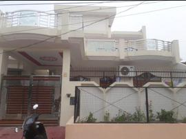 Individual House For Rent 3000 4000 Rs Kanpur Homes For Rent