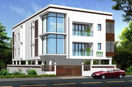 Flats For Sale In Besant Nagar Chennai Residential Apartments In